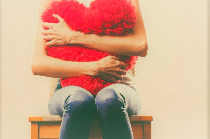 El amor más grande de una mujer … ¿Su pareja? ¿Sus hijos? ¿o ella misma?