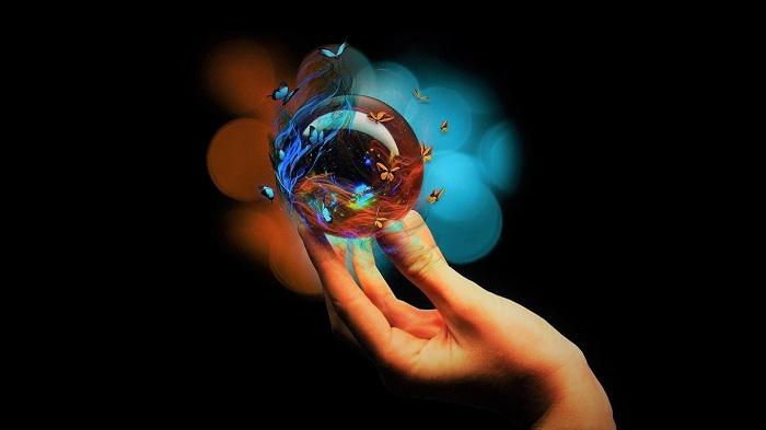 Usa tu imaginación para manifestar lo que quieres