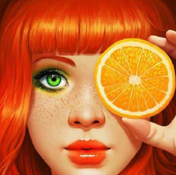 La mentira de la media naranja y el amor sano