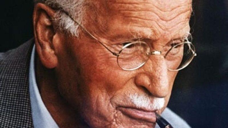 Conoce las cinco claves de la felicidad según Carl Jung