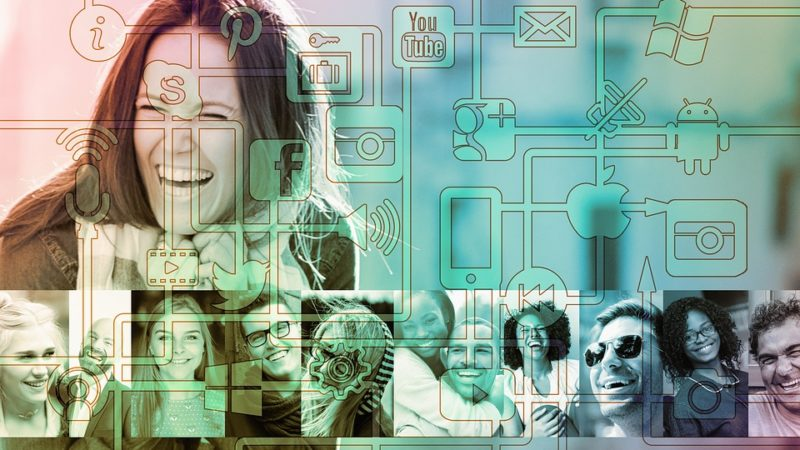 Lo que vemos en las redes sociales… ¿Falsa felicidad?