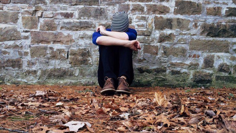 Tal vez estés deprimido y no lo sabes. Estos son los síntomas