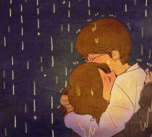 A veces no se trata de sentir amor, sino de saber demostrarlo