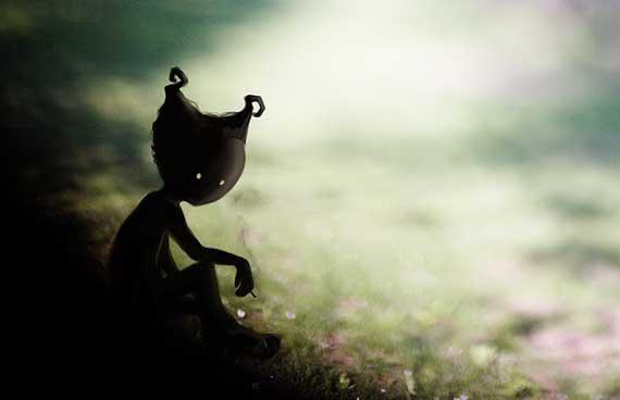 Abrazar nuestro lado oscuro para crecer