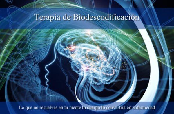Terapia de Biodescodificación