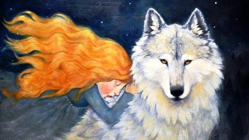 """Las frases más alentadoras del libro """"Mujeres que corren con lobos"""""""