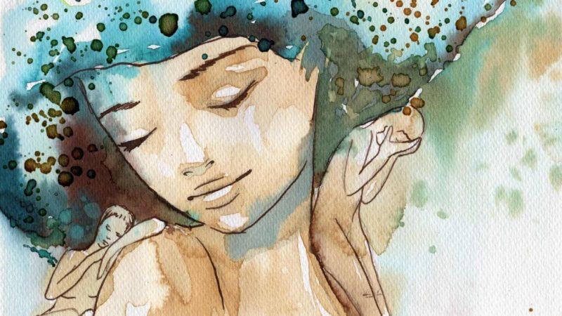 Un alma exhausta pesa más que el cansancio físico