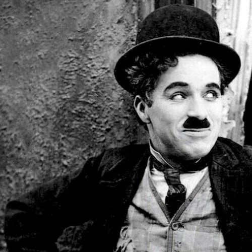 Recomendaciones de Charles Chaplin que le dan un sentido especial a la vida