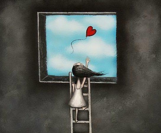 Cuando la paciencia muere, el amor le sigue