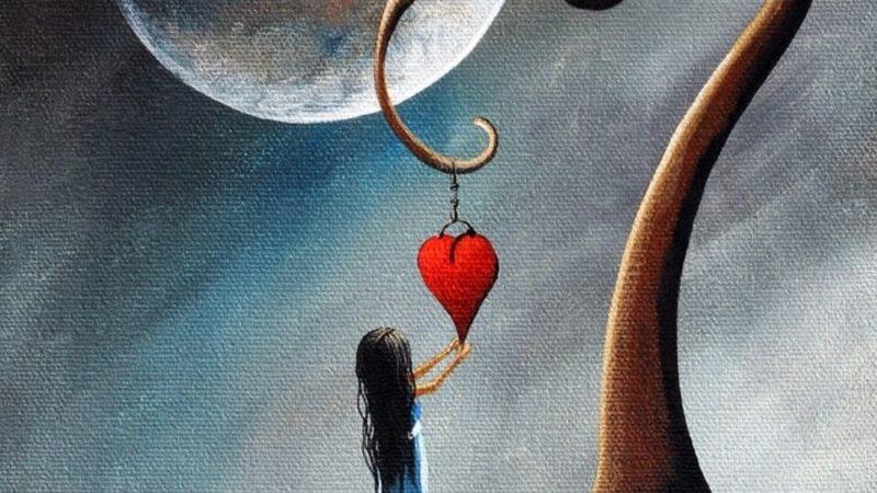 Perdonar no es olvidar… Es poder recordar sin dolor