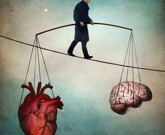 5 Hábitos de las personas equilibradas emocionalmente