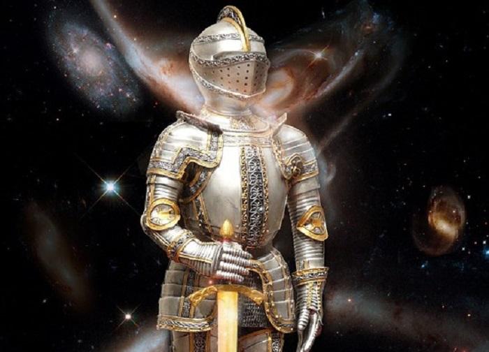 El caballero de la armadura oxidada: Las mejores15 frases del libro