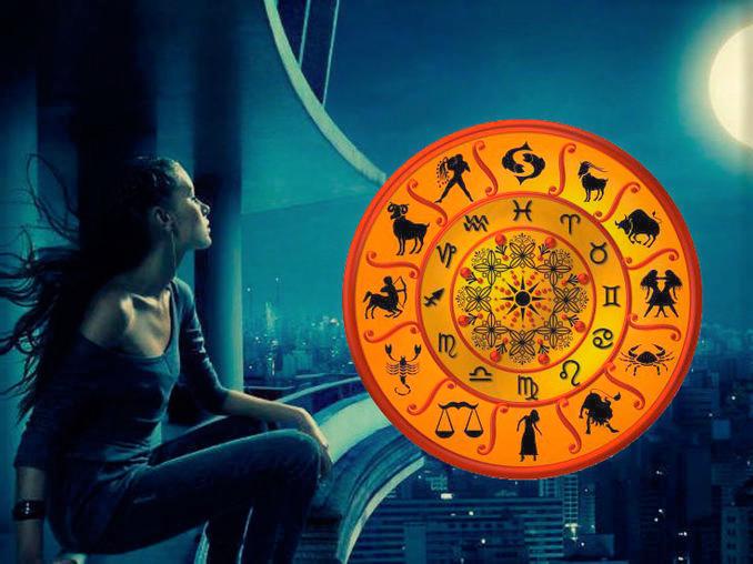 la luna astrológica