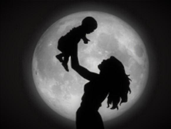 La madre según tu luna