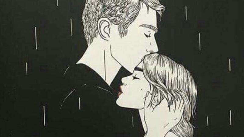 Quédate con quien se quedó cuando ni tú mismo estabas