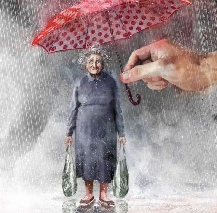 Cuidar de los que una vez nos cuidaron es la mejor manera de honrarlos