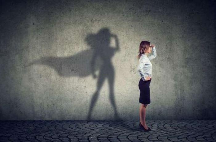 Confía en ti mismo y alcanzarás todo lo que te has propuesto en la vida