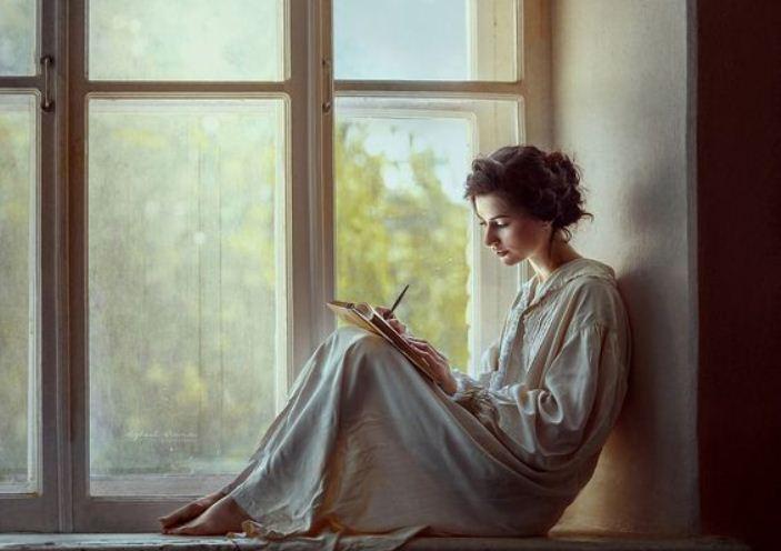 escribe lo que sientes