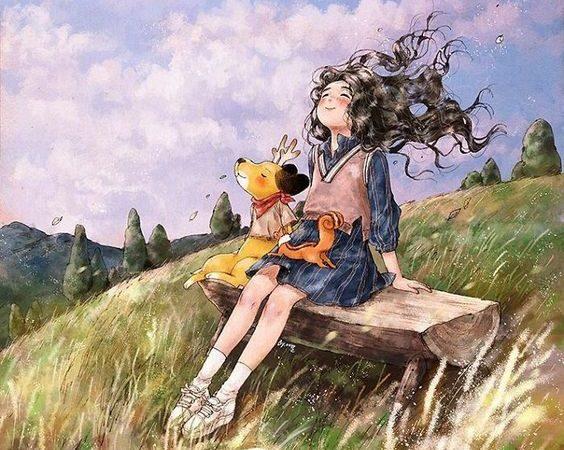 Vive para ser feliz, no para impresionar a nadie