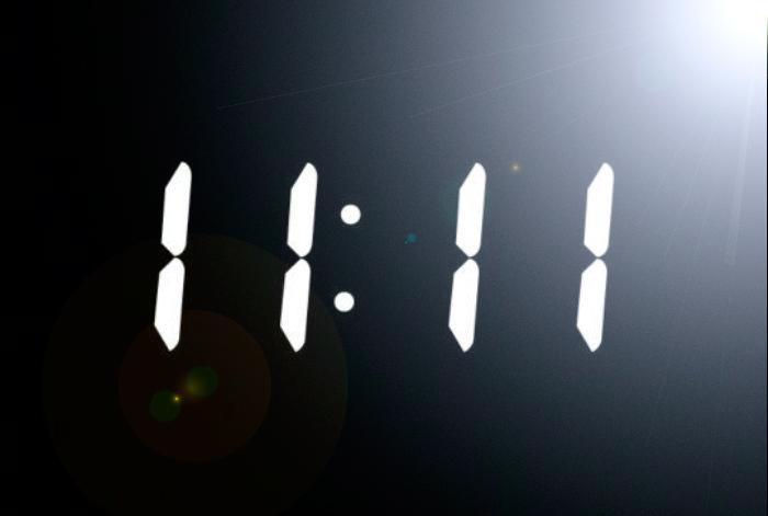 Hora del universo