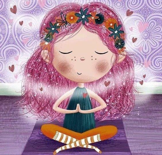 Niños y meditación, ¿buena combinación?