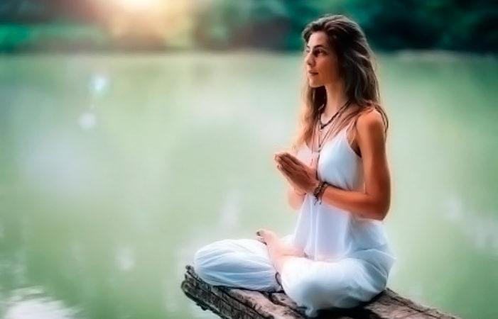 Primero está tu paz interior… Lo demás es lo de menos