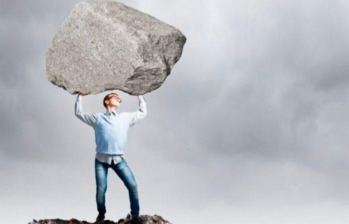 El método de la piedra gris: una forma de hacer frente a la gente tóxica