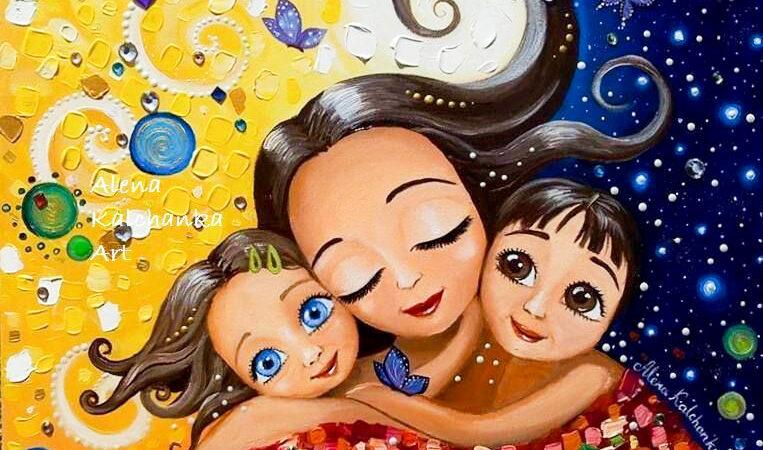 Una madre consciente es la que se va volviendo innecesaria
