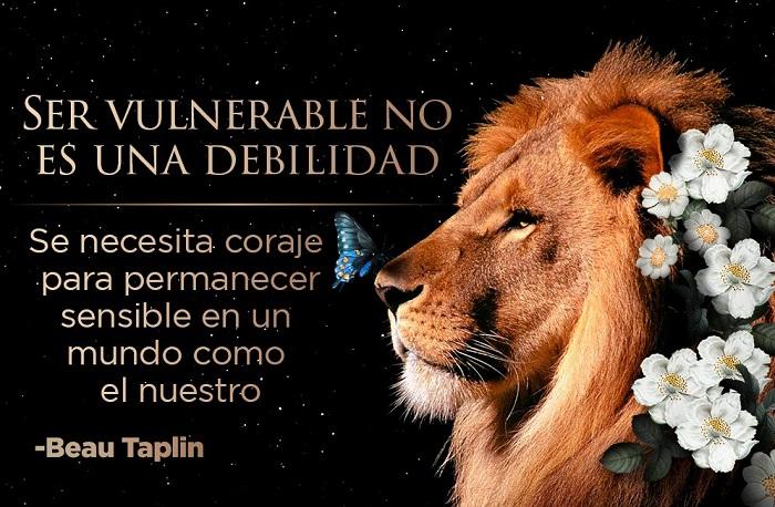 eres vulnerable