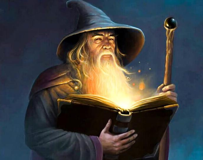 el mago dice