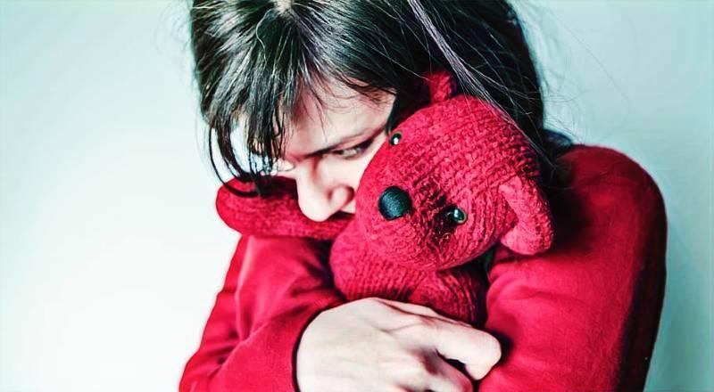 Consecuencias de castigar severamente a un niño