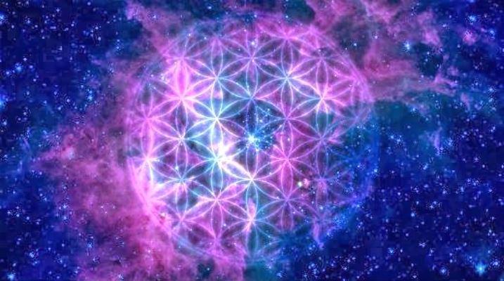 Geometría Sagrada: El código de la creación (4 símbolos poderosos)
