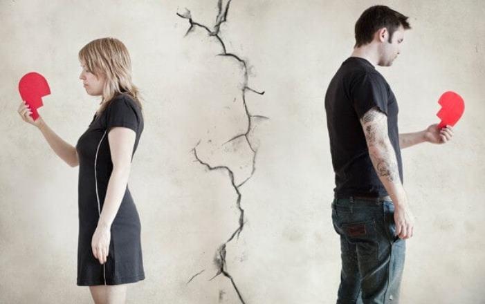 Sufrir una ruptura amorosa, duele. Pero no es algo que te impida avanzar