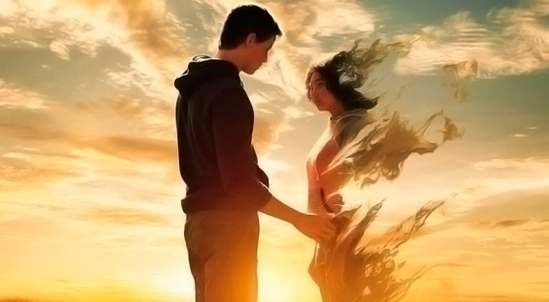 Uno de los tres amores, el de la juventud