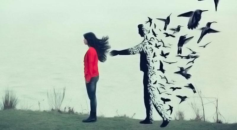Ghosting: Enamorarse de un fantasma, ¿alguna vez te ha pasado?