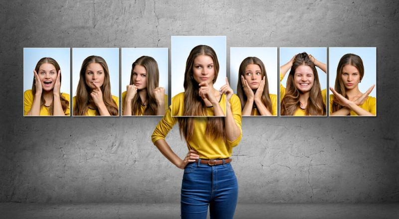TEST: ¿Cómo te muestras ante los demás y cómo los demás te perciben a ti?