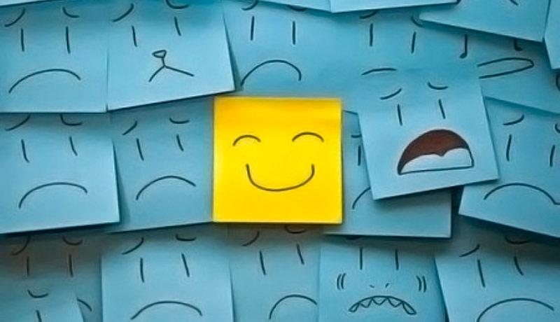 Descubre con este Test si eres pesimista, optimista, realista u oportunista