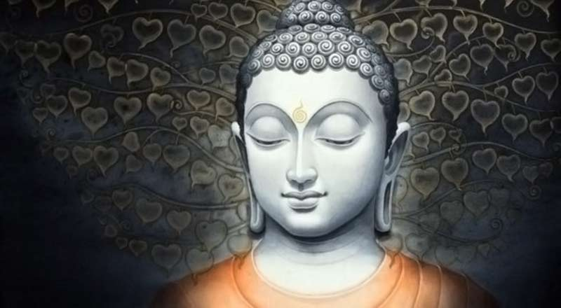 Símbolo representativo del budismo Zen