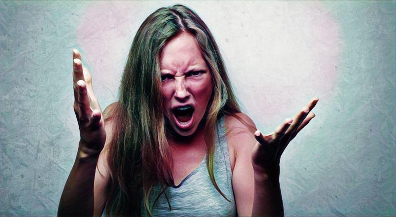 8 Señales de que el tóxico eres tú
