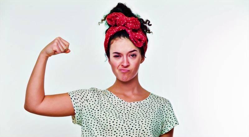 ¿Es tu personalidad tan fuerte que intimidas a los demás? Estas señales te lo dirán