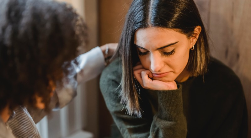 ¿Eres una persona empática? Estas señales te lo dirán…
