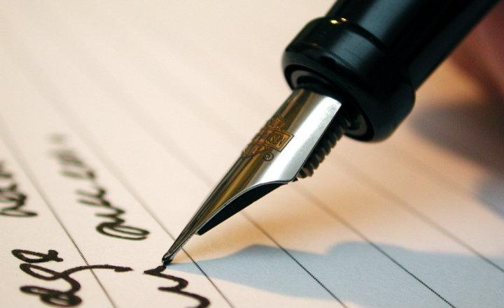 Test de Grafología: Tu letra habla sobre tu personalidad