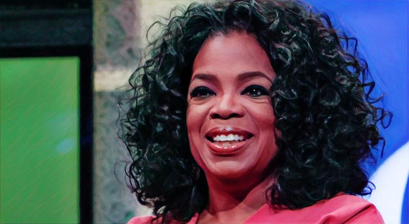 4 enseñanzas de Oprah Winfrey que te motivarán a alcanzar y lograr eso que sueñas